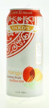 Mango Passionfruit Rooibos Tea