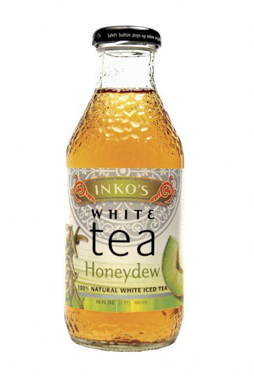 Inko's Tea: