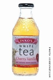 Cherry Vanilla White Tea