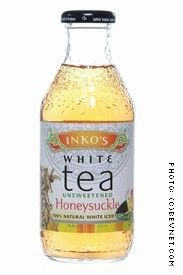 Honeysuckle White Tea (unsweetened)