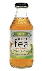Hint O' Mint White Tea