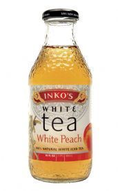 White Peach White Tea