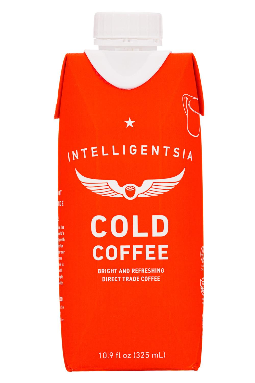 Cold Coffee 2021