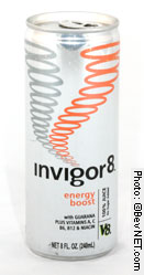 invigor8 Energy Boost