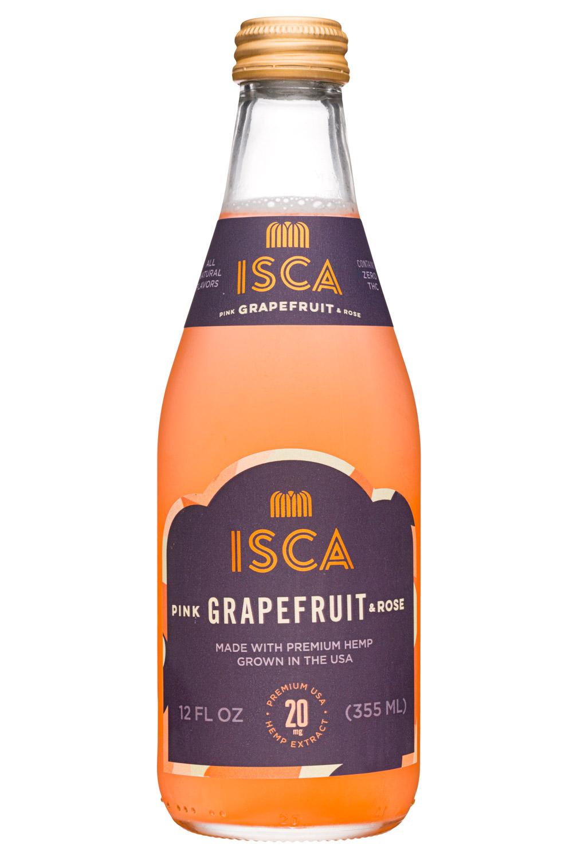 Grapefruit & Rose