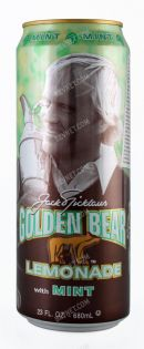 Jack Nicklaus Golden Bear Lemonade:
