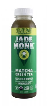 Slightly Sweet Matcha Green Tea