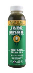 Jade Monk: JadeMonk MatchaCleanse Front