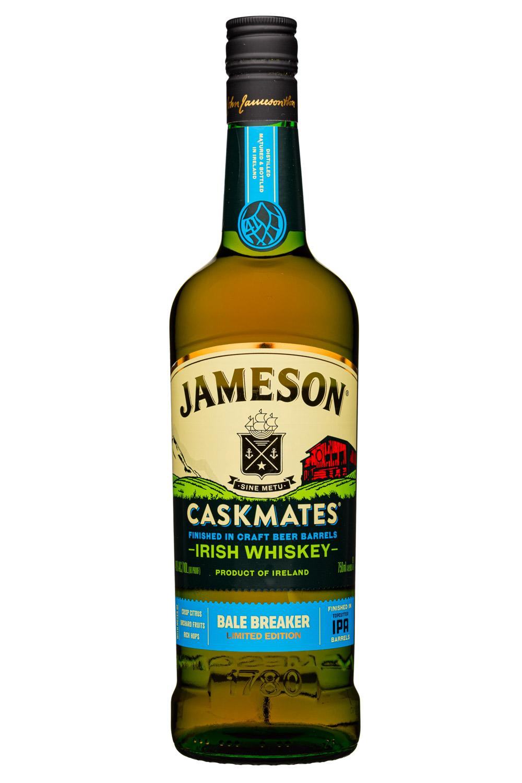 Caskmates - Bale Breaker