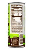 Java Kick: JavaKick-8oz-EnergyDrink-SugarFree-Facts