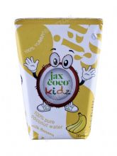 Kids Coconut Water w/Banana