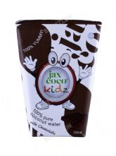 Kids Coconut Water w/Chocolate