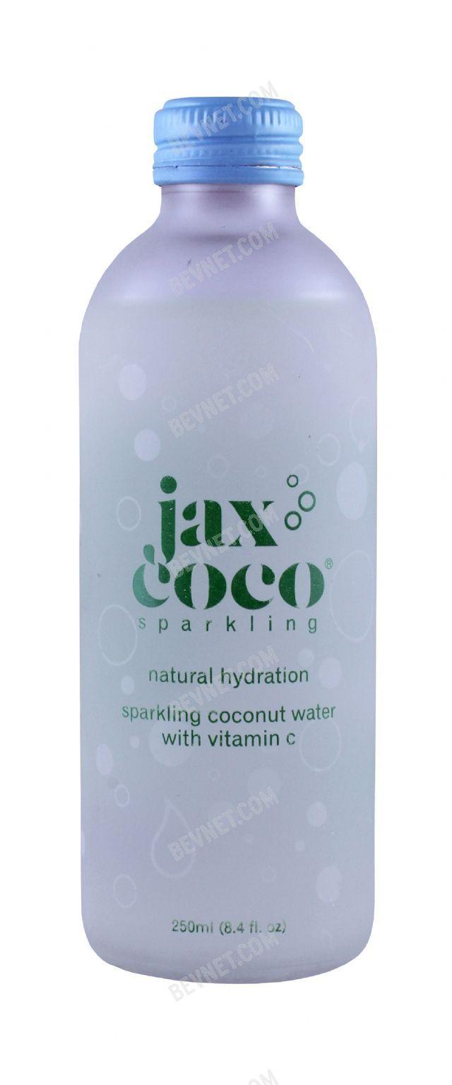 Jax Coco: