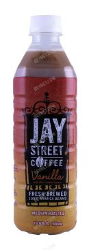 Jay Street Coffee: