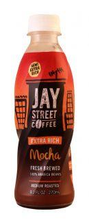 Jay Street Coffee: JayStreet Mocha Front