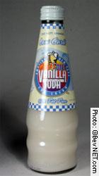 Diet Vanilla