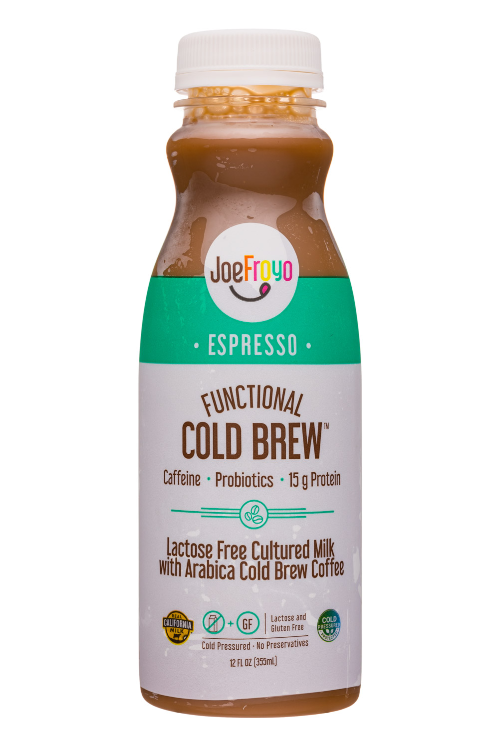 Functional Cold Brew - Espresso