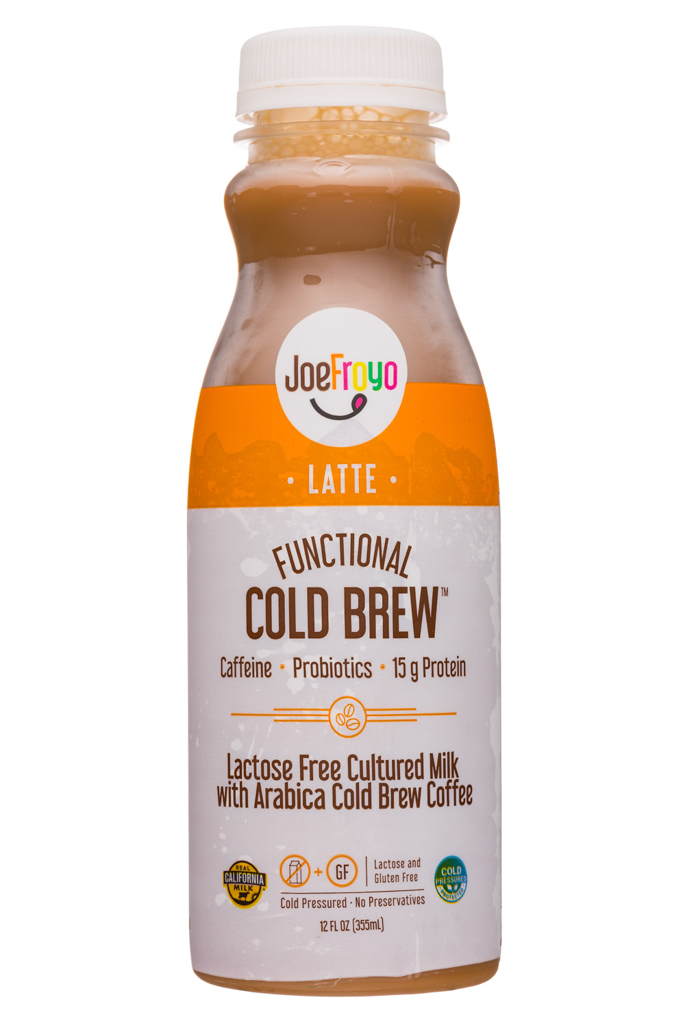 Functional Cold Brew - Latte