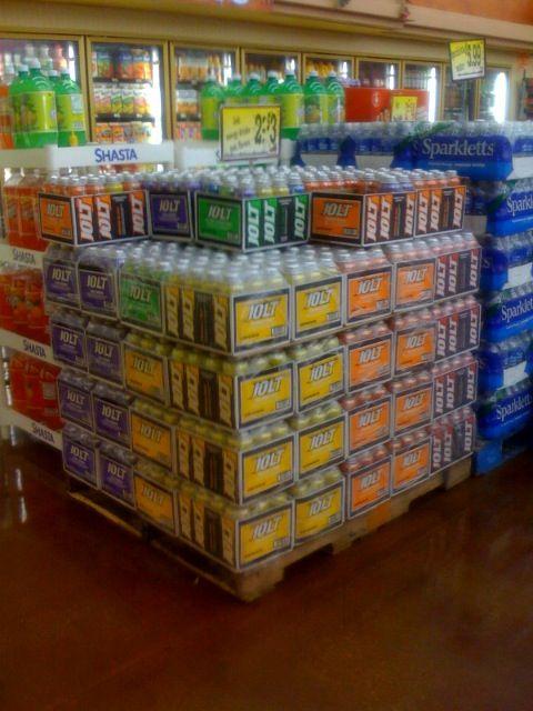 Jolt Energy: JOLT ENERGY DRINKS RULE!!!!!!