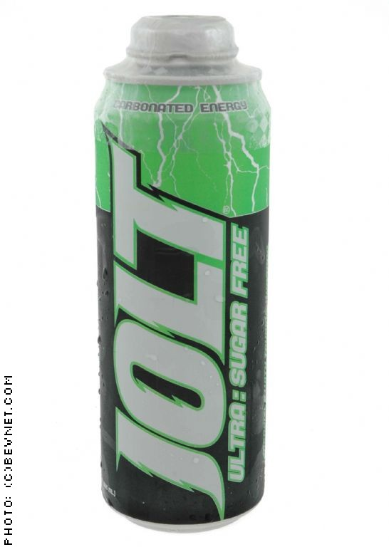 Jolt Energy: