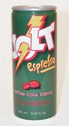 Jolt Espresso