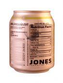 Jones Sparkling Water: Jones GreenApple Facts