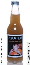 Jones Holiday Sodas: jones-turkey_gravy.jpg