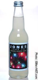 Mashed Potato Soda