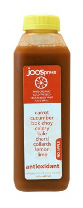 Joospress Antioxidant No Apple