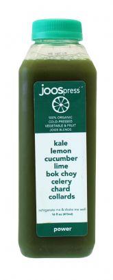 Joospress Power
