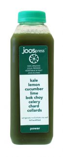Joos: Joospress Power Front