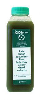 Joospress Power Front