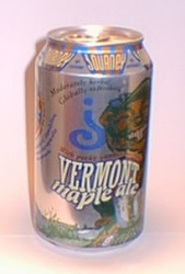 Vermont Maple Ale