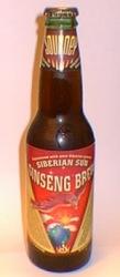 Siberian Sun Ginseng Brew