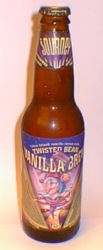 Twisted Bean Vanilla Brew