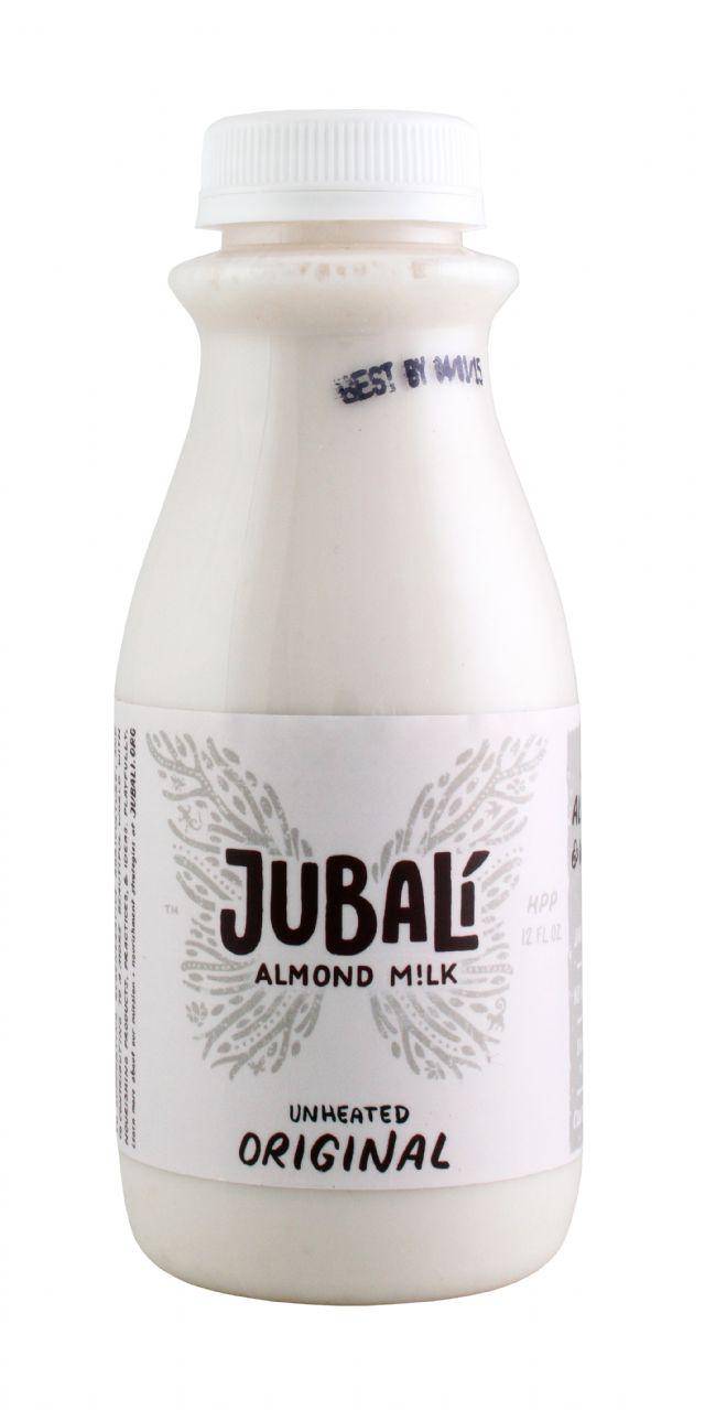 Jubali Smoothies: Jubali Original Front