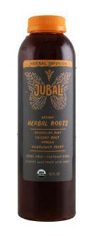 Jubali Herbal Infusions: Jubali HerbalRoots Front