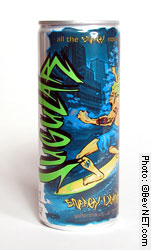 JUGULAR Energy Drink