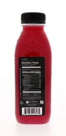 Juice Served Here Lemonade: ColdPressed Berry Facts