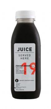 19 - Charcoal Lemonade