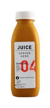 04 - Turmeric Tang