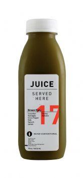 17 - Green Easy