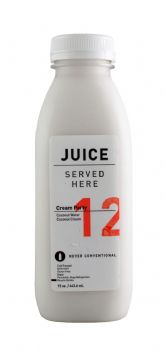 12 - Cream Party