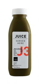 JuiceServed Joansgreens Front
