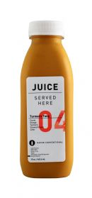 Juice Served Here: JuiceServed TurmericTang Front