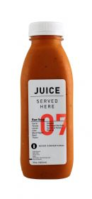 Juice Served Here: JuiceServed RawSoup Front