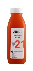 Juice Served Here: JuiceServed ThePixie Front