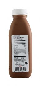 Juice Served Here: JuiceServed SuperChoc Facts