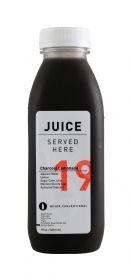 Juice Served Here: JuiceServed CharcoalLem Front