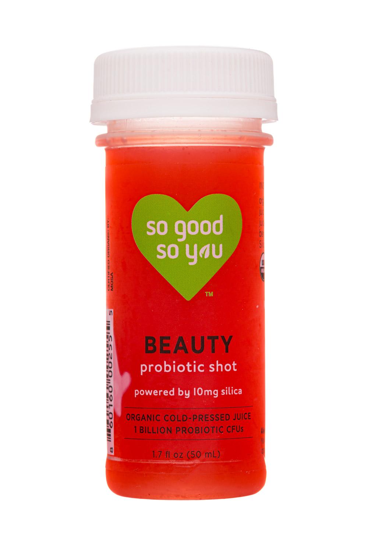 So Good So You: JuiceSoGood-2oz-2020-ProbioticShot-Beauty-Front